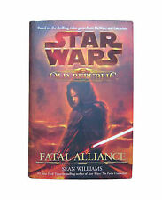 Fatal Alliance (Star Wars: The Old Republic, Book 1)-ExLibrary
