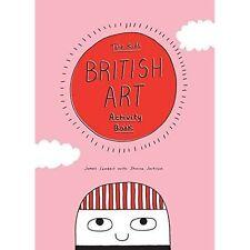 Libro de actividad de arte Tate niños británicos, Sharna Jackson, Libro Nuevo