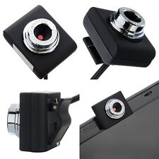 Mini USB 30M Webcam Camera Web Cam For Laptop Notebook-New