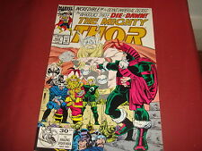 THE MIGHTY THOR #454  - Marvel Comics 1992  NM