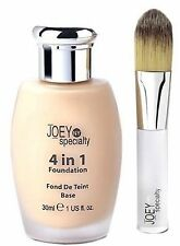 Joey NY Specialty 4 in 1 Foundation shade Medium for Oily Skin