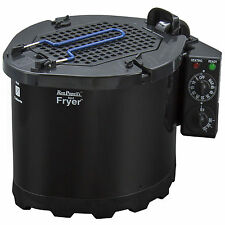Ron Popeil's 5-in-1 Cooking System: Deep Fryer, Steamer, Boiler, Rice Cooker