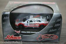 Opel Vectra GTS V8 DTM 2004 Dumbreck van Schuco 1:87 in Box *11987