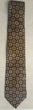 CHRISTIAN DIOR CRAVATE MENS NECK TIE #2 EUC 100% SILK CANADA