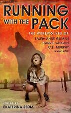 Running with the Pack, , Good Book