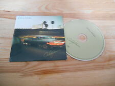 CD Pop Perry Blake-California (10 canción) Promo parasol Phonetics CB
