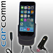 "Carcomm Power Cradle for Apple iPhone 7 7S 4.7"" Car Charger w/ Antenna Coupler"