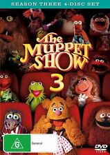 The Muppet Show: The Complete Season 3 DVD NEW