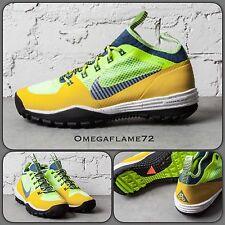 Nike ACG Lunar Incognito Trail Caminar Botas 631278-740 Reino Unido 7 EUR 41 US 8 nikelab