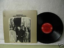 Bob Dylan LP John Wesley Harding Clean 1968 Orig! All Along The Watchtower
