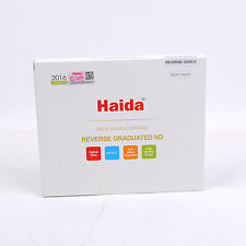 Haida 150x170mm PRO II MC GND0.9 8x 3 Stop Reverse Grad ND Filter (2016 VERSION)