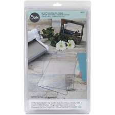 Sizzix Big Shot Plus Cutting Pads 1 Pair-Standard 841182098481