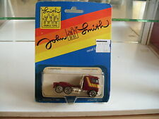 Family Toys John Smith Supertruck Pacer Cabover in Red on Blister
