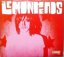 The Lemonheads - The Lemonheads (Limited Edition Digipak) (CD 2006)