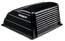Maxxair Standard Vent Cover - 1-PACK - - Maxx Max Air RV Cargo Trailer NEW Black