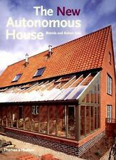 THE NEW AUTONOMOUS HOUSE BY BRENDA AND ROBERT VALE