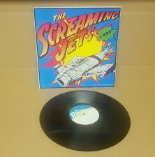 The Screaming Jets ‎– C'Mon - UK - 1991 - rArt 612