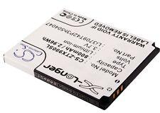 Reino Unido Bateria Para Zte Cg990 Easy Touch descubrimiento 2 Li3709t42p3h504047 li3709t42p3h5