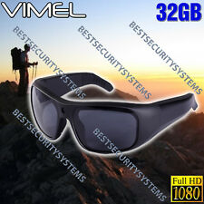 SunGlasses Camera Ski Sport Trail 1080P Waterproof Video Glasses Cam Action DVR