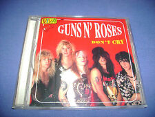 GUNS N' ROSES Don't Cry MEGA RARE LIVE 1992!