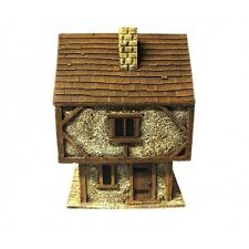 Scenery - Medieval House (Type 2) - 28mm