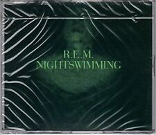 R.E.M. Nightswimming (1993, #2409862) [Maxi-CD]