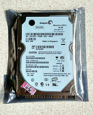 "Seagate Momentus 80GB 80 GB 5400 RPM 2.5"" ST98823A HDD For Laptop Hard Drive"