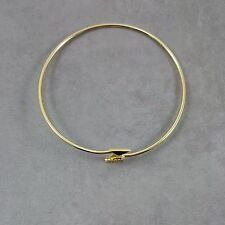 Gold Arrow Bracelet Bangle Charm Fashion Chain Womens Jewelry