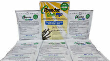 Roundup QuickPro Weed Killer HERBICIDE 73.3% 5 Gallons (1 Per Pack) , 5 Packets