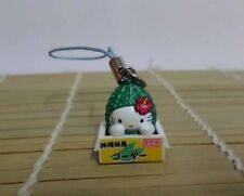 Hello Kitty Cosplay Vegetable CellPhone Strap Charm
