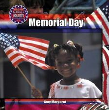 Memorial Day (Character Building Books)-ExLibrary