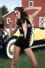 F1 Model Costume Suit Sexy Car Girl Model Party Show Club Adult Fun Wear BL1633