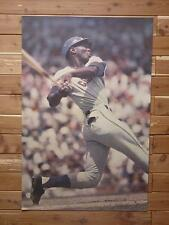 1968 Billy Williams Error says Banks  Sports Illustrated S. I. Poster FLASH SALE