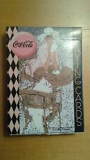 Bicycle playing cards COCA-COLA VERY RARE