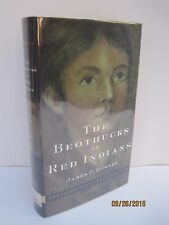 The Beothucks or Red Indians by James P. Howley, Prospero Canadian Collection