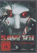 SAW VII - Vollendung FSK 18 DVD