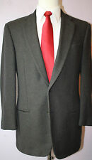 Giorgio Armani Classico Wool Cashmere Two Button Side Vented Sport Coat 40 R