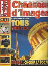 CHASSEUR D'IMAGES N°224 LECON DE PHOTO : LE MARIAGE - MARIAGE EN PORTRAIT ....