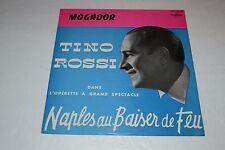 Mogador~Tino Rossi~Naples Au Baiser De Feu~IMPORT~FSX 128~FAST SHIPPING