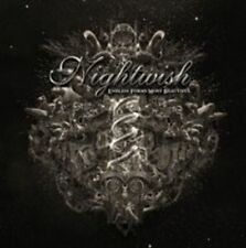 NIGHTWISH - Endless Forms Most Beautiful - 1 CD NEW