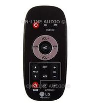 *NEW* Genuine LG NB2020A Sound Bar Remote Control