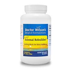 Dr Wilson's Original Formulations  Adrenal Rebuilder 150 Caps FREE SHIP