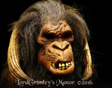 NEW 2016 Mario Chiodo Primal Beast Deluxe Oversized Halloween Mask Monster