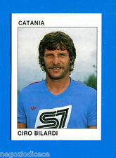 CALCIO FLASH '84 Lampo - Figurina-Sticker n. 57 - BILARDI - CATANIA -New
