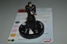 Marvel Heroclix Nick Fury and the Agents of Shield Agent Ward 012