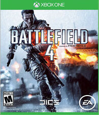 Battlefield 4 Xbox One New Xbox One, Xbox One