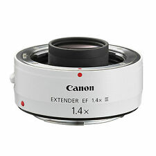 Canon Extender EF 1.4x III *NEW* *IN STOCK*