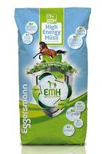 Eggersmann High Energy Müsli 20kg - energiereiches Spezialmüsli für Pferde
