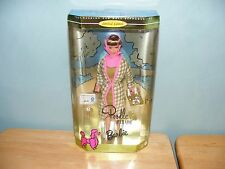 1965 Fashion & Doll Reproduction Limited Edition POODLE PARADE Barbie #15280 NEW