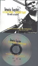 CD--TAYLOR,LEWIS--18 WITH A BULLET